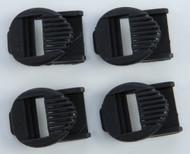 Fly Racing Maverik Replacement Strap Receivers (4 pk)