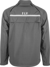Fly Racing Patrol Softshell Mens MX Offroad Jacket