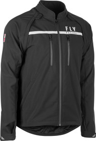 Fly Racing Patrol Softshell Mens MX Offroad Jacket