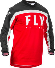 Fly Racing F-16 Mens MX Offroad Jersey