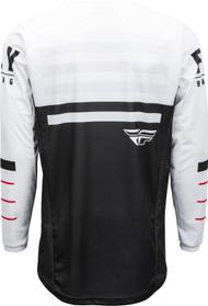 Fly Racing Kinetic K120 Youth MX Offroad Jersey