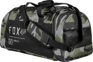 Fox Racing 180 Camo Duffle Bag