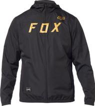 Fox Racing Moth Mens Windbreaker Jacket