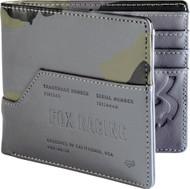 Fox Racing Corner Bifold Wallet