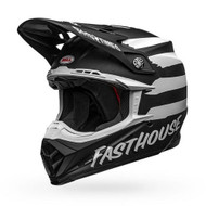 Bell Moto-9 MIPS Fasthouse Signia MX Offroad Helmet