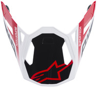 Alpinestars Supertech M8 Triple Replacement Visor