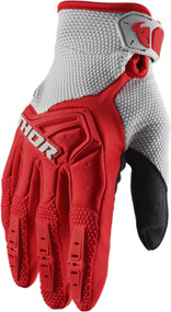 Thor Spectrum Youth MX Offroad Gloves