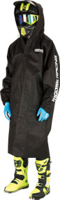 Moose Racing Mud MX Pit Rain Jacket