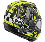 Arai Corsair-X Isle Of Man Motorcycle Helmet