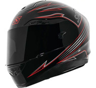 Speed & Strength SS5100 Revolt Motorcycle Helmet