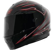 Speed & Strength SS5100 Revolt Motorcycle Helmet