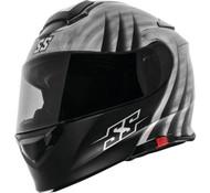 Speed & Strength SS4100 Spike Modular Motorcycle Helmet