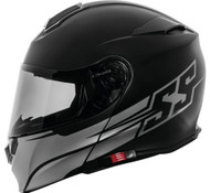 Speed & Strength SS4100 Logo Modular Motorcycle Helmet