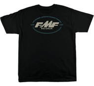 FMF Authentic Mens Short Sleeve T-Shirt