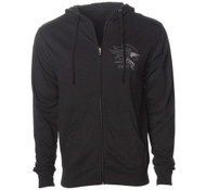 FMF Bellwhether Mens Zip Up Hoody