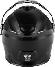 GMAX AT-21 Adventure Youth Dual Sport Helmet