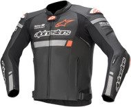 Alpinestars Missile Ignition Mens Leather Jacket