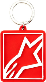 Alpinestars Corp Shift Keychain