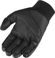 Icon 1000 Brigand Mens Textile Gloves