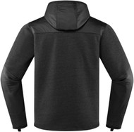 Icon 1000 Malice Mens Zip Up Hoody