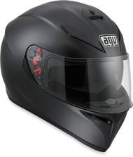AGV K3 SV Solid Motorcycle Helmet