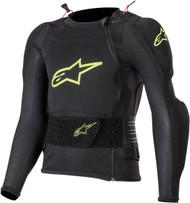 Alpinestars Bionic Plus Youth Protective Jacket