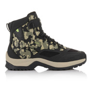 Alpinestars CR-6 Mens Drystar Motorcycle Shoes