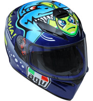 AGV K3 SV Misano '15 Motorcycle Helmet
