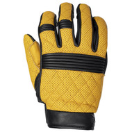 Cortech Scrapper Mens Leather Gloves