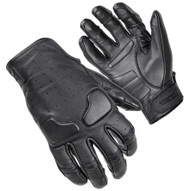 Cortech Slacker Mens Leather Gloves