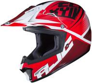 HJC CL-XY 2 Ellusion Youth MX Offroad Helmet