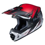 HJC CS-MX 2 Krypt MX Offroad Helmet