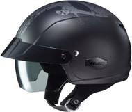 HJC IS-Cruiser Punisher Open Face Helmet