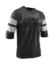 Leatt DBX 3.0 Mens 3/4 Sleeve Bicycle Jersey