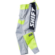 Shift White/Whit3 Label Archival SE Youth MX Offroad Pants