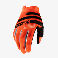 100% I-Track Youth MX Offroad Gloves