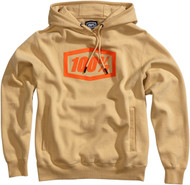 100% Syndicate Mens Pullover Hoody