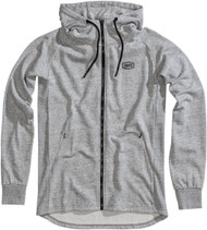 100% Stratosphere Mens Zip Up Hoody