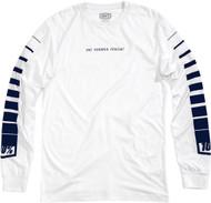 100% Breakaway Mens Long Sleeve T-Shirt