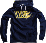 100% Pulse Mens Pullover Hoody