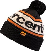 100% Cuffed Beanie Hat