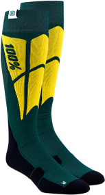 100% Hi-Side MX Offroad Socks