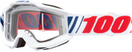100% Accuri AF066 MX Offroad Goggles