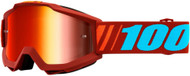 100% Accuri Dauphine MX Offroad Goggles