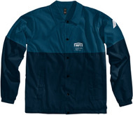 100% Ascott Mens Coaches Jacket