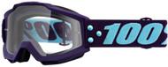 100% Accuri Maneuver MX Offroad Goggles