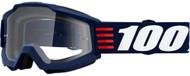 100% Accuri Art Deco MX Offroad Goggles
