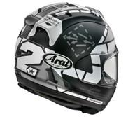 Arai Corsair X Vinales 4 Motorcycle Helmet