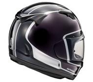 Arai Defiant-X Outline Motorcycle Helmet