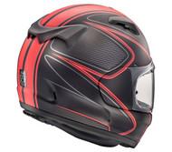 Arai Defiant-X Diablo Motorcycle Helmet